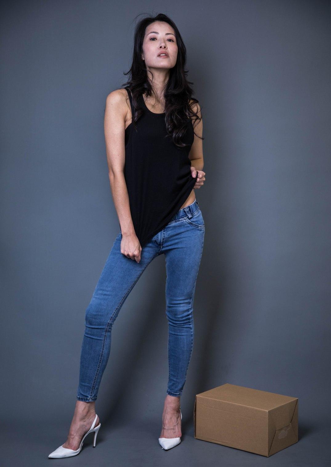 廣告化妝髮型攝影服務_paulstylist_model_Gigi-15