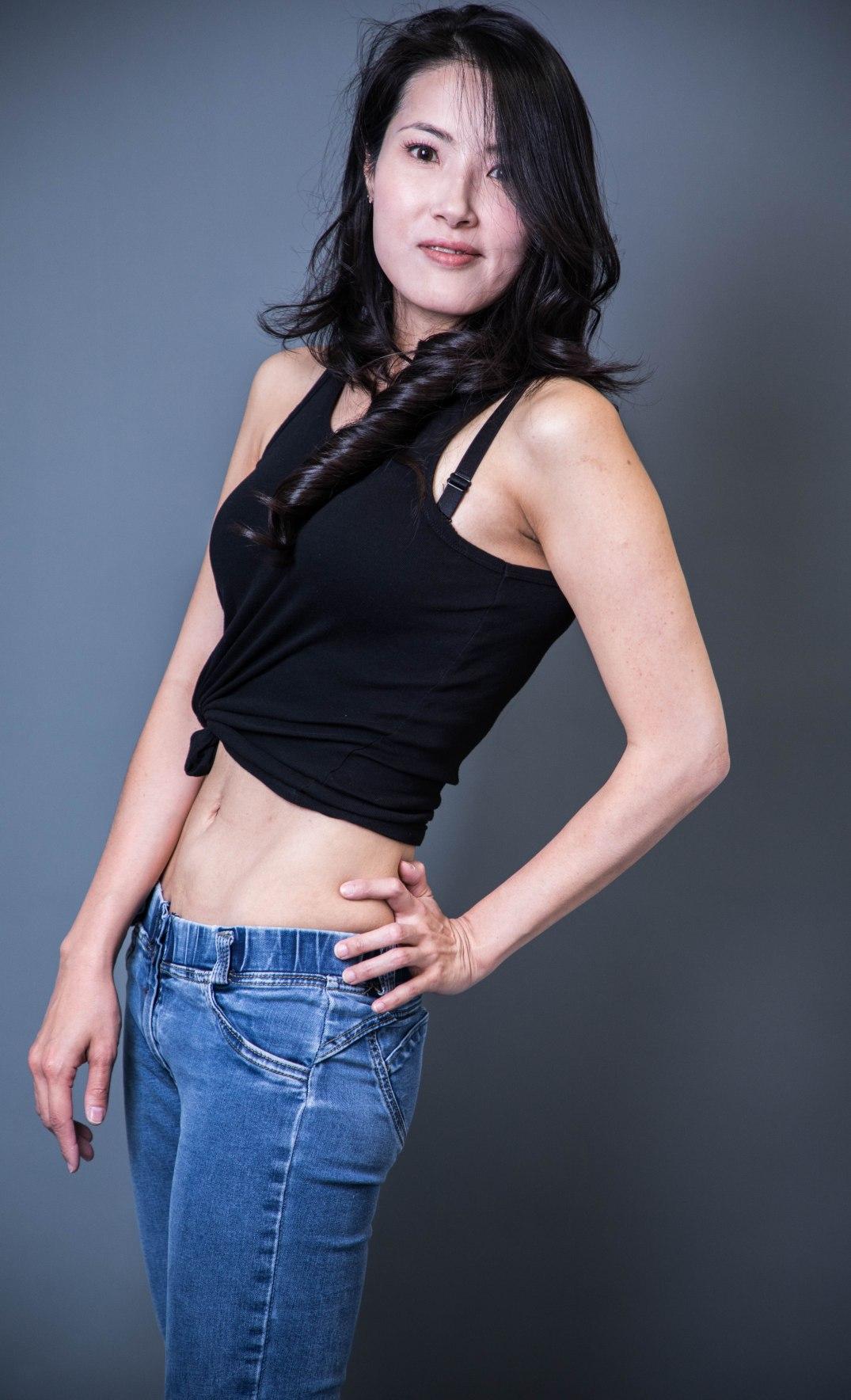 廣告化妝髮型攝影服務_paulstylist_model_Gigi-6