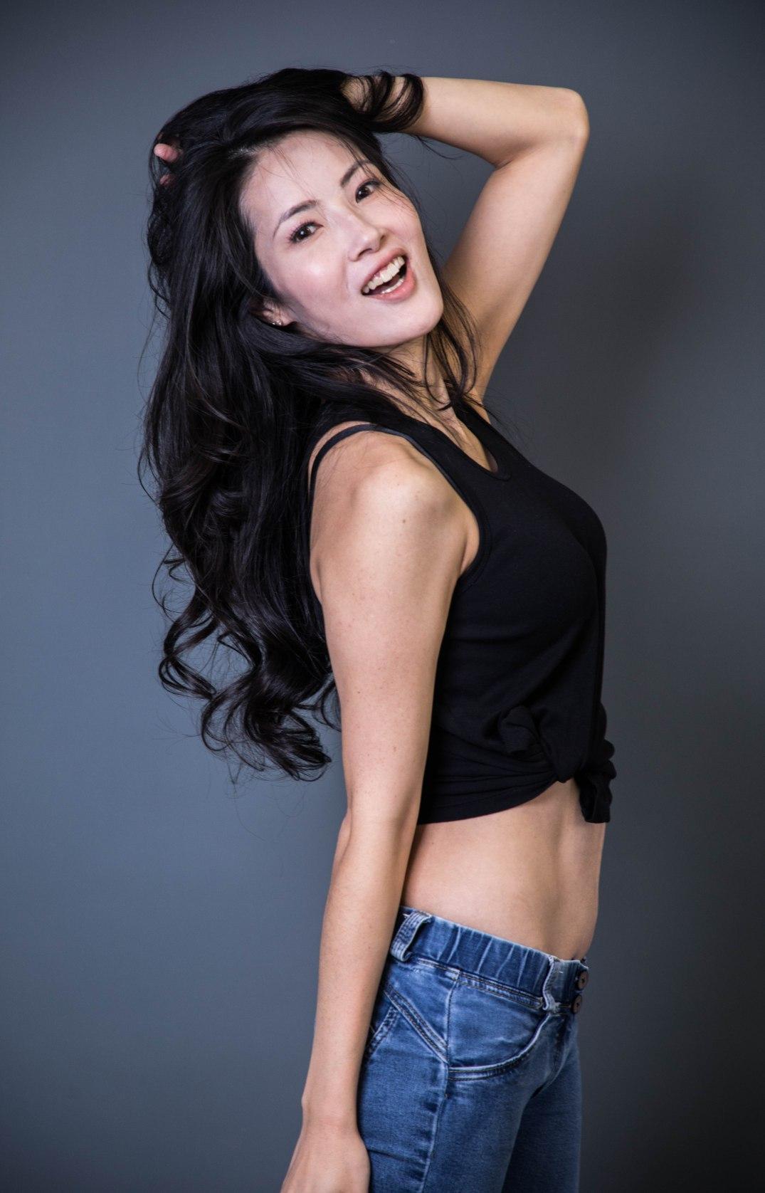 廣告化妝髮型攝影服務_paulstylist_model_Gigi-9
