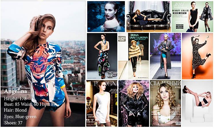 模特兒時裝服裝攝影_化妝髮型服務_租Studio影樓_一站式服務_model-4