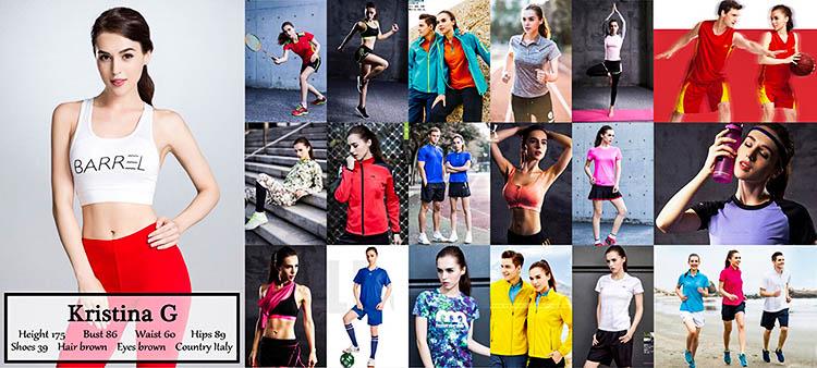 模特兒時裝服裝攝影_化妝髮型服務_租Studio影樓_一站式服務_model-9