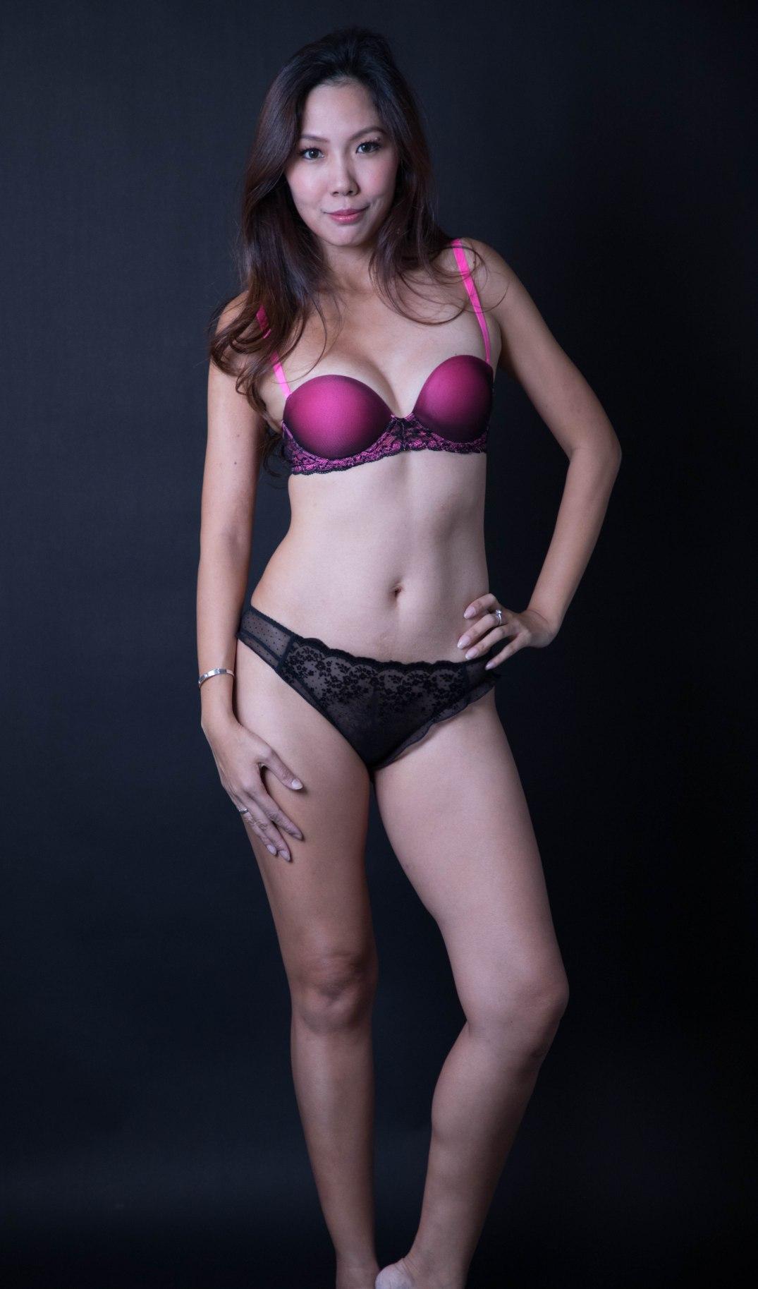 廣告化妝髮型攝影服務_paulstylist_model_shirley-33
