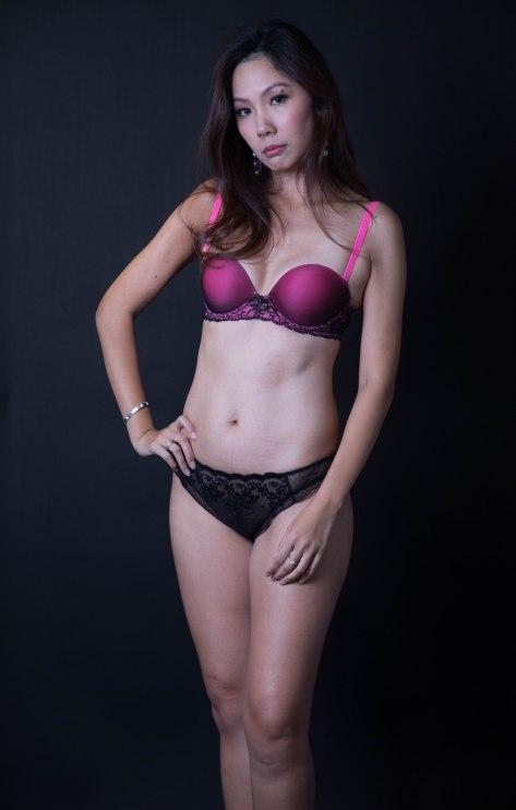 廣告化妝髮型攝影服務_paulstylist_model_shirley-34