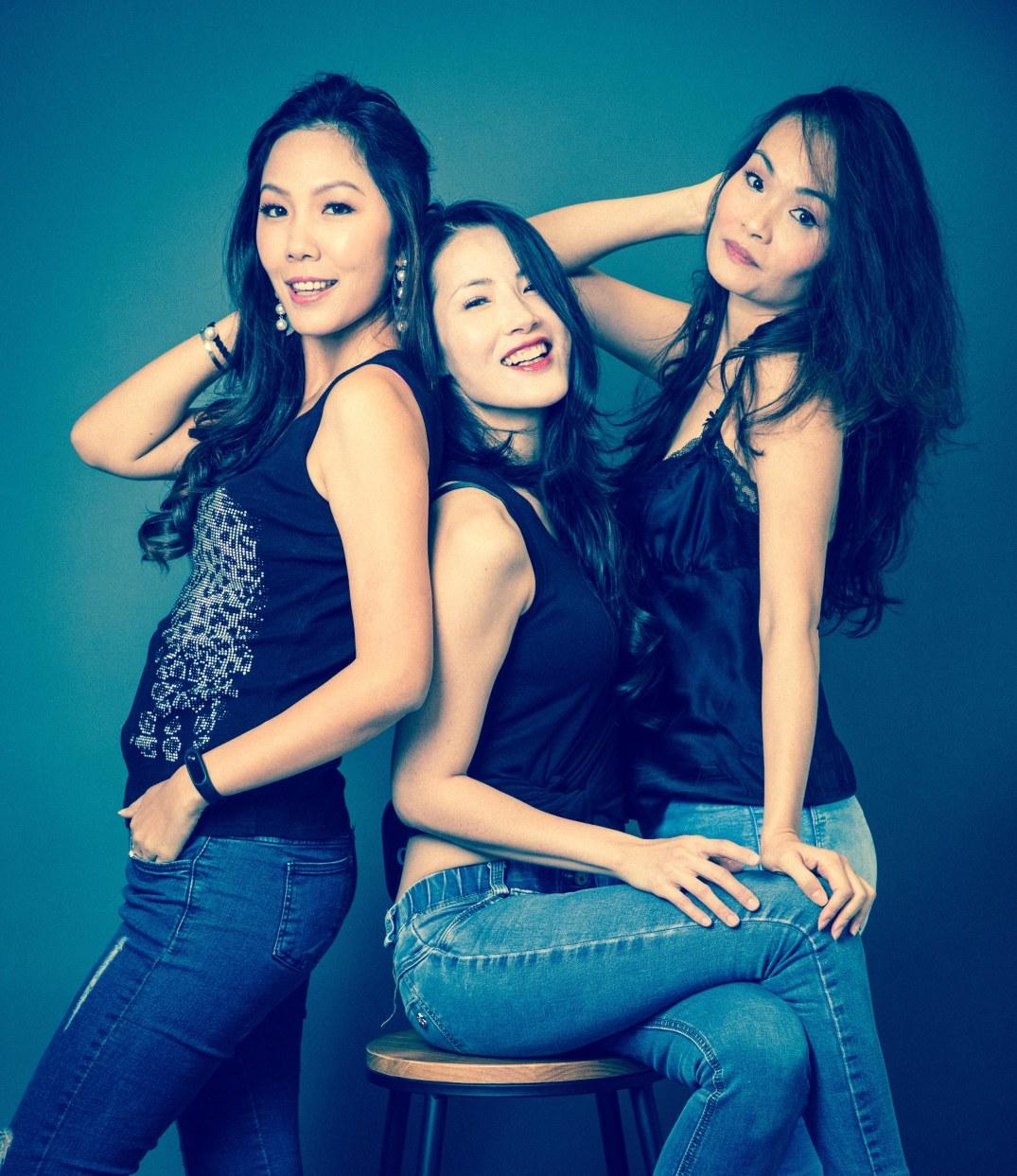 廣告化妝髮型攝影服務_paulstylist_model_3girls-8