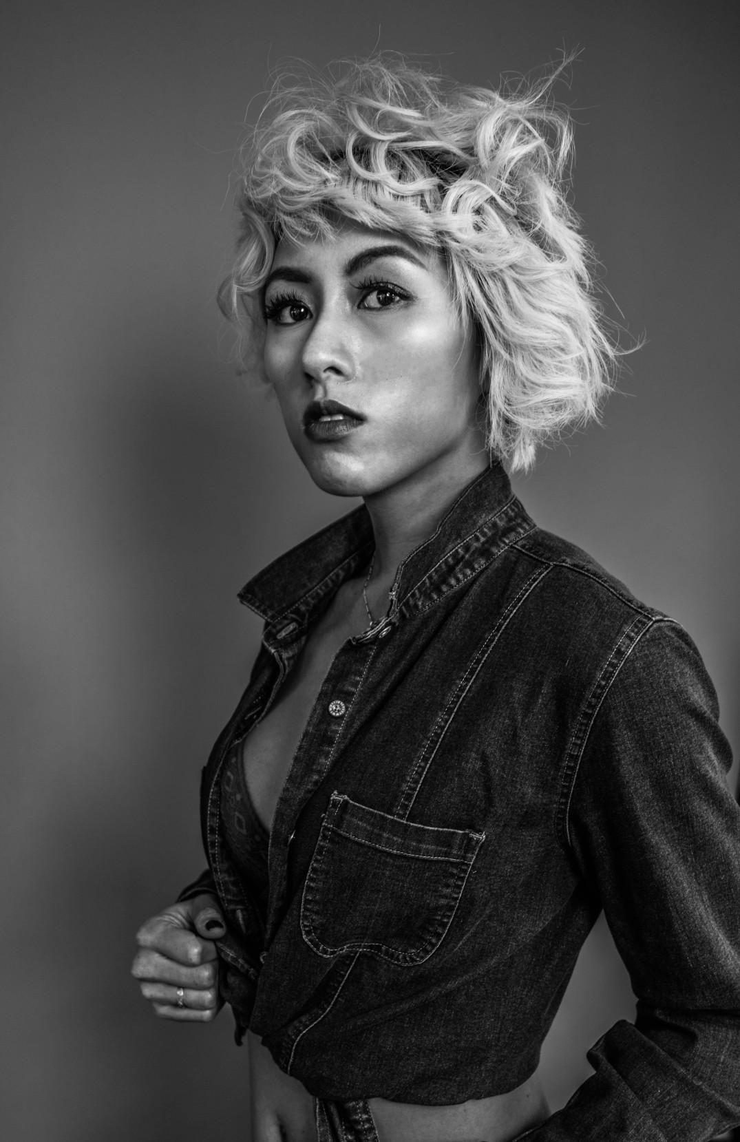 廣告化妝髮型攝影服務_paulstylist_model_kitty-126