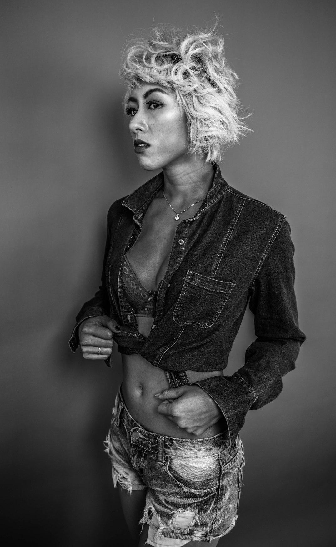 廣告化妝髮型攝影服務_paulstylist_model_kitty-127