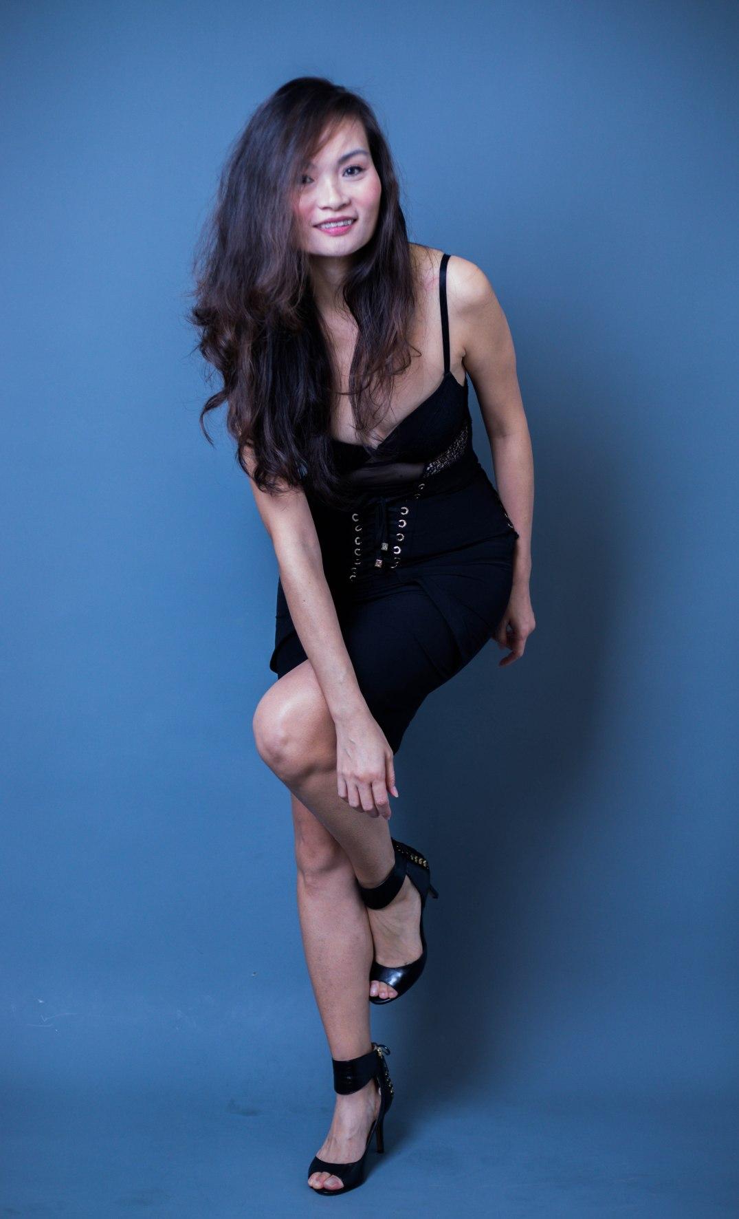廣告化妝髮型攝影服務_paulstylist_model_Michelle-6