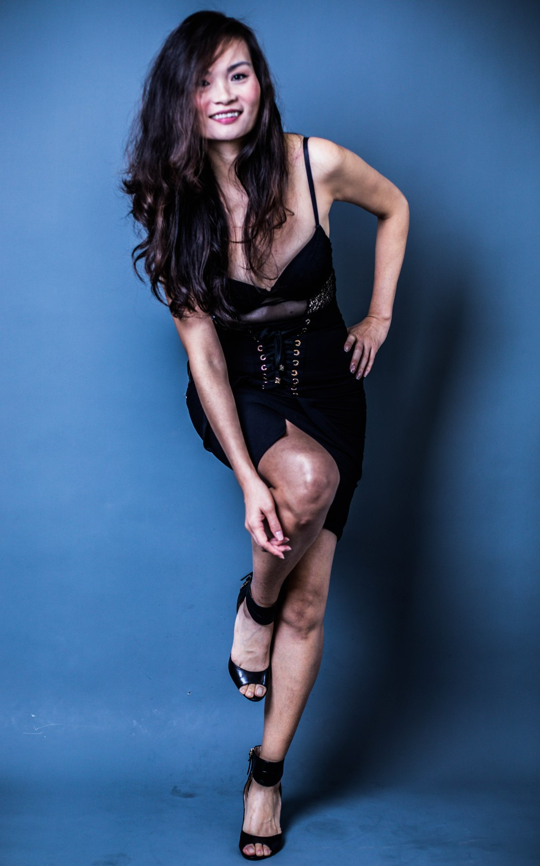 廣告化妝髮型攝影服務_paulstylist_model_Michelle-8