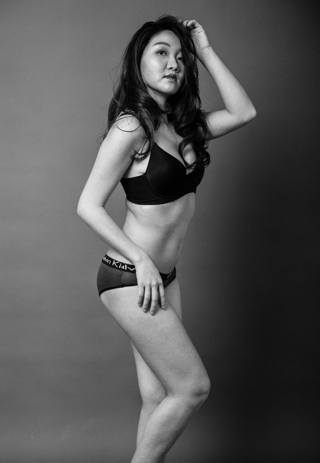 廣告化妝髮型攝影服務_paulstylist_model_moonnaB-2