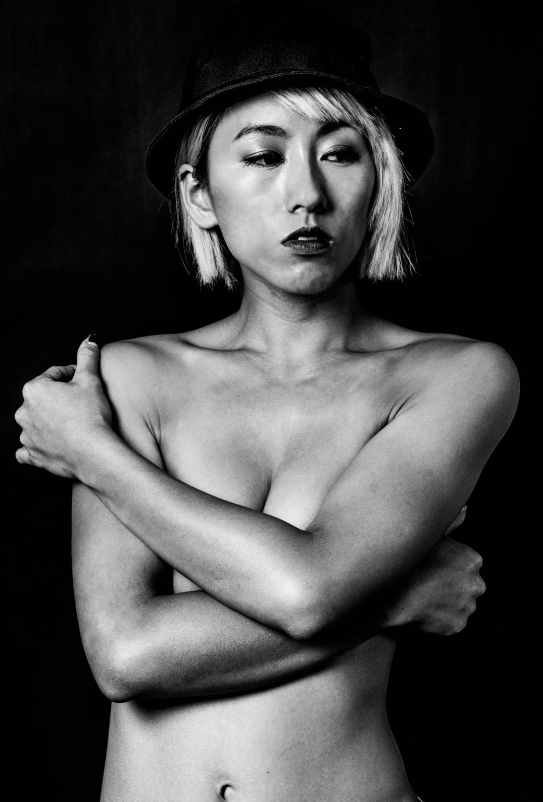 模特兒時裝服裝攝影_化妝髮型服務_租Studio影樓_一站式服務_model_kitty2b-23