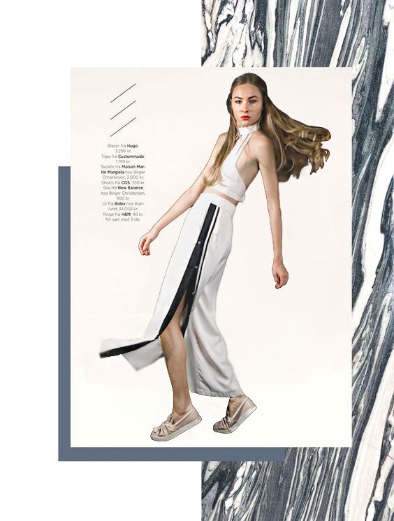 fashion shooting by paulstylist16