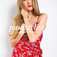 時裝攝影 Fashion Photography