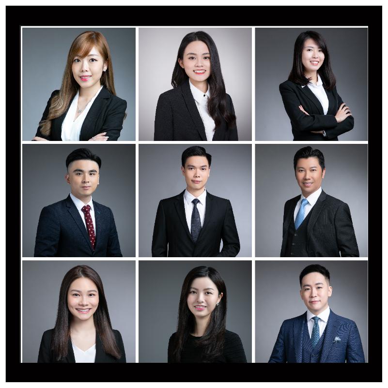 企業型像攝影服務 上門攝影 專業人像照