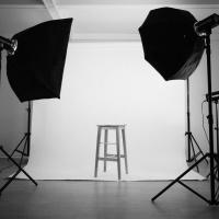 企業形象商務攝影 | 個人專業造型照 | 商務肖像相服務