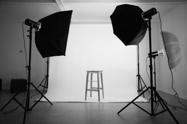 專業高階攝影設備
