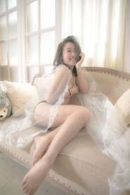 Girl portrait Artistic Nude style photography HK by paulstylist A-33