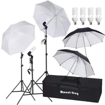 Professional Lighting system 1