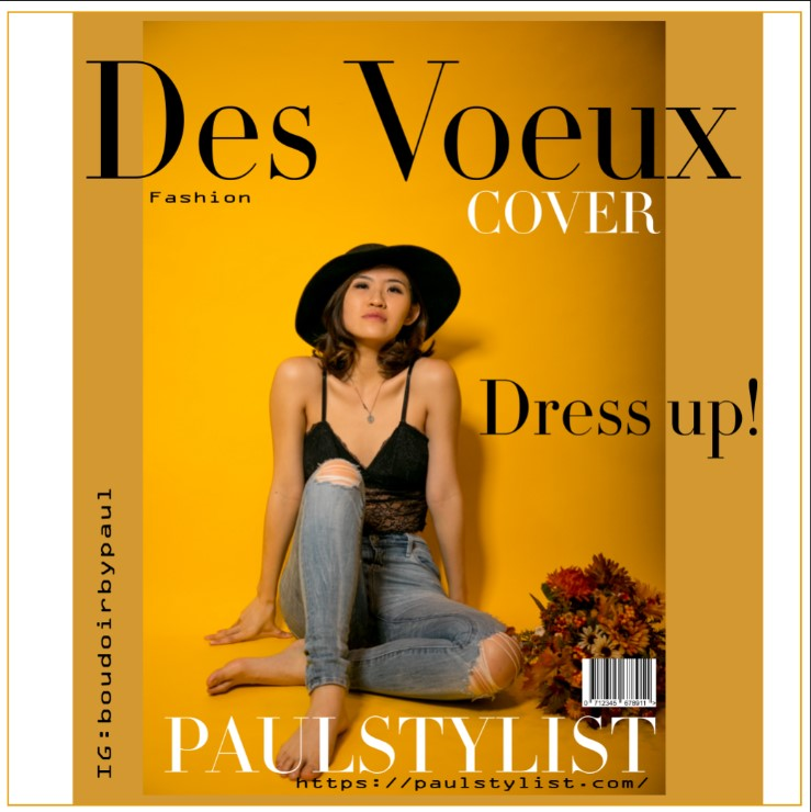 The Best Fashion Magazine Ads images in 2020 paulstylist Jan