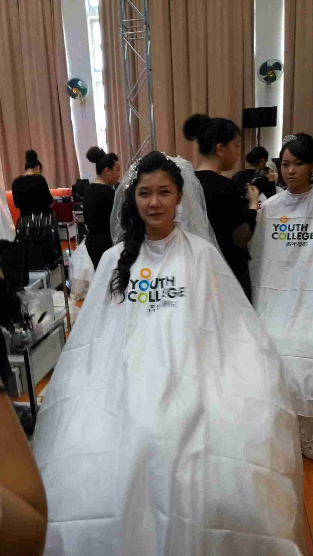 paulstylist hair course visit2b
