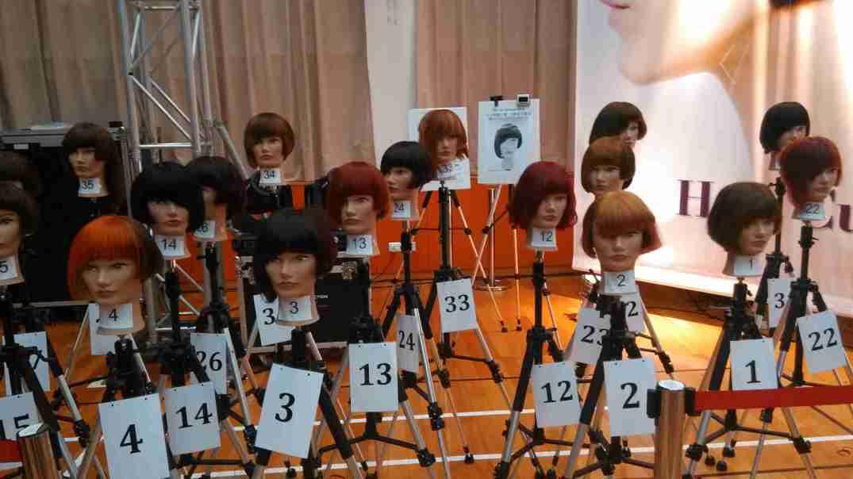 paulstylist hair course visit3a