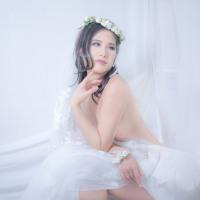 Bridal Boudoir Portrait Style