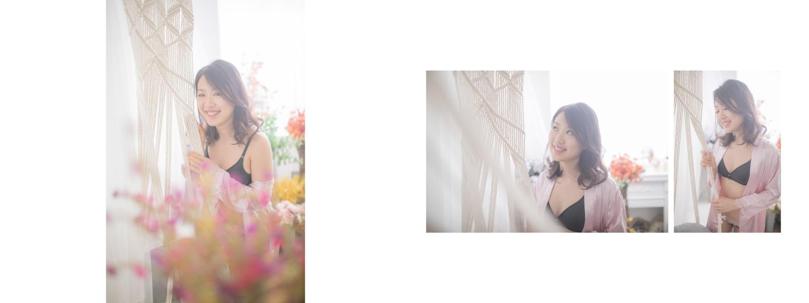香港個人閨蜜寫真服務推薦 paulstylist best Boudoir Portrait photography Recommend hk 17