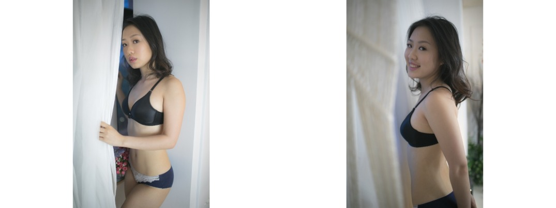 香港個人閨蜜寫真服務推薦 paulstylist best Boudoir Portrait photography Recommend hk 9
