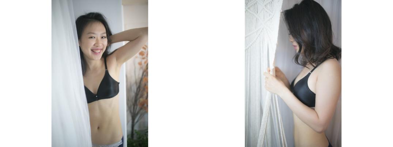 香港個人閨蜜寫真服務推薦 paulstylist best Boudoir Portrait photography Recommend hk2