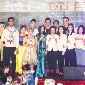 周年晚會活動攝影外拍服務 annual dinner outdoor event exhibition function Hong Kong photography service paulstylist-2